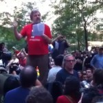 Philosopher to OWS: Keep speaking truth to power | We are the 99% | Scoop.it