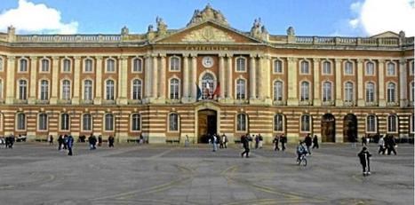 La voie est libre pour créer les métropoles à Paris, Marseille, Toulouse...   Immobilier   Scoop.it