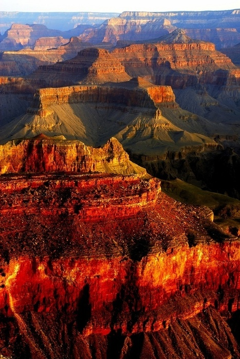 Little Black Book of Travel: What Can I do in the Grand Canyon? | Traveling | Scoop.it
