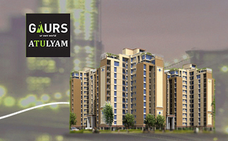 Gaur flats Noida Extension | 2,3,4 BHK Apartments, Resale properties | Gaur Sportswood | Scoop.it