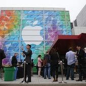 """Apple lance """"l'iPad Air"""" pour rester maître du marché des tablettes - Le Monde   Apple   Scoop.it"""