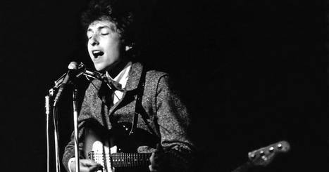 Bob Dylan Plots Massive 36-Disc Set of 1966 Live Recordings - Rolling Stone | Bruce Springsteen | Scoop.it