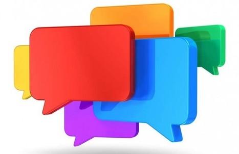 8 Habilidades Esenciales de Comunicación | Recursos Humanos 2.0 | Scoop.it