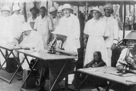 Le virus de la bêtise coloniale, enquête sur le médicament qui devait sauver l'Afrique | Enseigner l'Histoire-Géographie | Scoop.it