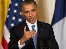 Are We In The Twilight Zone?  Obama To Propose $1 Billion Climate Fund…   The Beinghood Times   Scoop.it