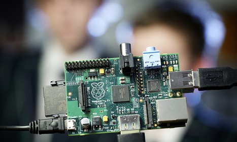 Does the Raspberry Pi work with Windows? – Your tech questions answered | Raspberry Pi | Scoop.it