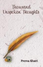 Thousand Unspoken Thoughts | Online Book Store | Scoop.it
