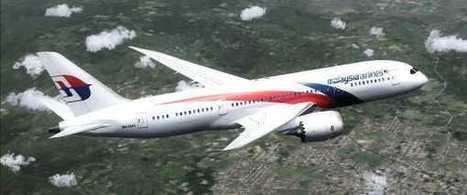 FS2004/FSX - Malaysia Airlines Boeing 787-8 | josma72 | Scoop.it