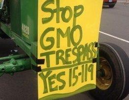 #Oregon #Organic #Farmers Beat #Monsanto As Federal Judge Upholds #GMO Seed Ban | Messenger for mother Earth | Scoop.it