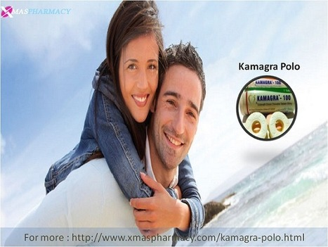 Kamagra Polo online at low price   Health   Scoop.it