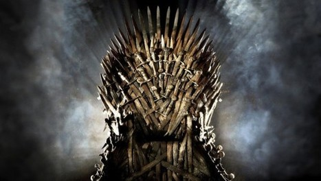 Game Of Thrones au Parc Chanot | Communiquaction News | Scoop.it
