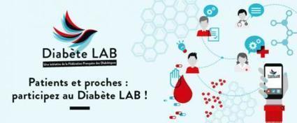 Diabete Lab : placer le patient au coeur de l'innovation | Buzz e-sante | Scoop.it