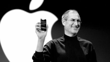 """Samsung email targeted Steve Jobs' death as """"our best opportunity to attack iPhone""""   Marketing_me   Scoop.it"""