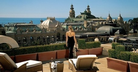 Top 5 des Hôtels de Luxe à Monaco :. | L'essentiel Luxe & Lifestyle | Scoop.it