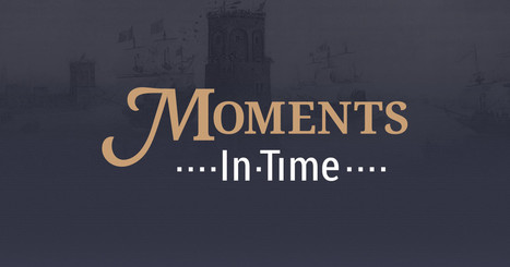 Moments in Time | Humanities curriculum news | Scoop.it