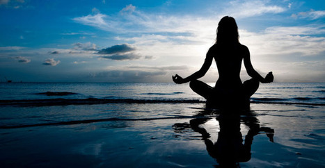 10 Big Companies That Promote Employee Meditation - OnlineMBA.com | life skills education | Scoop.it
