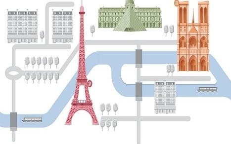 L'histoire du cinéma français en une infographie | Lygier | Scoop.it