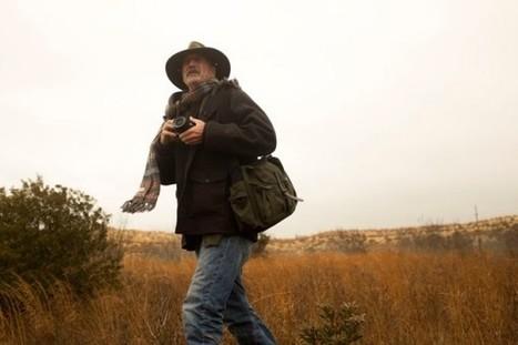 Le sac photo des pros, par Filson et l'agence Magnum | Images à voir | Scoop.it