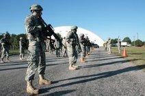 Les hommes dans l'armée sont ils plus susceptibles d'être transgenre ? | Txy | Laisse parler les genres | Scoop.it