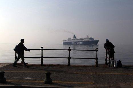 Economic Health: Has Greece Turned a Corner? - SPIEGEL ONLINE | AP Human Geography | Scoop.it