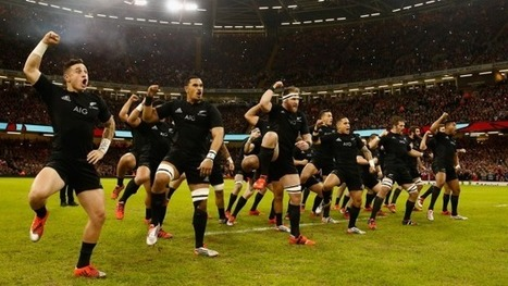 Openly gay All Black 'the final frontier' | Is sport good for us? including Drugs in sport | Scoop.it