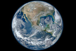 Earth expected to be habitable for another 1.75 billion years | JOIN SCOOP.IT AND FOLLOW ME ON SCOOP.IT | Scoop.it