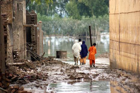 L'Asie-Pacifique doit renforcer sa résilience face aux catastrophes naturelles - ONU | Elèves de 5e, 4e et 3e...suivez l'actualité.... | Scoop.it