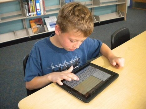 Third-Party Keyboards Increase iPad Accessibility | Better teaching, more learning | Scoop.it
