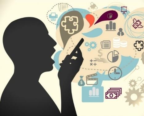 Las 10 habilidades profesionales del trabajo del siglo XXI | Redes para emprender | Scoop.it