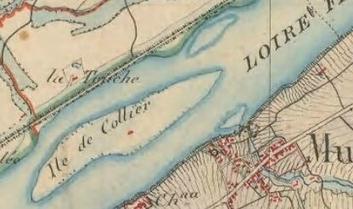 Quand la Loire déborde............. - Le blog d'une généalogiste | GenealoNet | Scoop.it