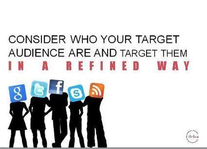 Tweet from @ChelseaKrost | Modern Marketing For Biz | Scoop.it