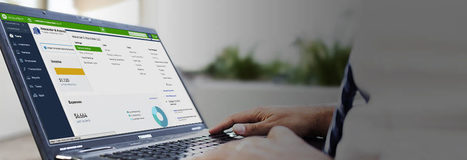 Moving Clients to QuickBooks Online - Step-by-Step Guide For Accountants | Bookkeeping in the Cloud | Scoop.it
