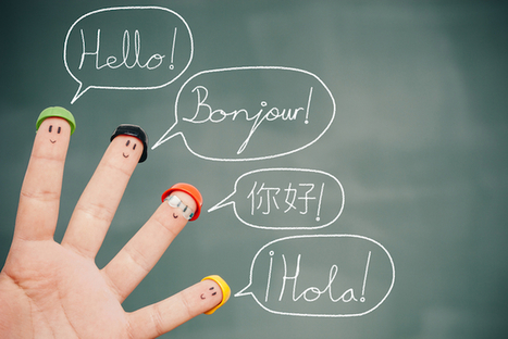 What next for multilingual education? - Cambridge Conversations | ¡CHISPA!  Dual Language Education | Scoop.it