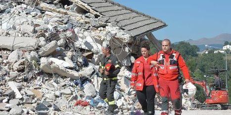 Séisme en Italie : «On est capable de créer des bâtiments qui bougent mais ne tombent pas» | Planete DDurable | Scoop.it