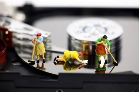 10 herramientas para realizar mantenimiento preventivo en Windows | denetarik | Scoop.it