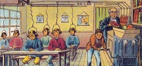 REGARDS SUR LE NUMERIQUE | Sujet de recherche : l'impact des MOOC sur l'éducation | mooc | Scoop.it