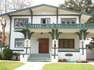 Baton Rouge's Garden District Explained | Baton Rouge Real Estate News | Scoop.it