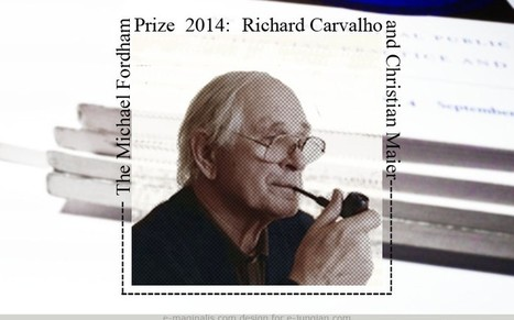 The 2014 Michael Fordham Prize - Journal of Analytical Psychology | Videos, Podcasts | Scoop.it