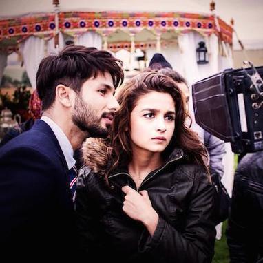 Shahid Kapoor Shaandaar Movie Release Date Announced | Latest Video Songs | Scoop.it