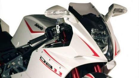 It's Official - Bimota Sold | Ductalk Ducati News | Scoop.it