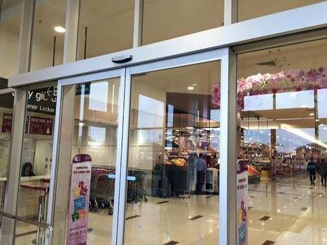 Các mẫu cửa tự động mà Tân Kỷ Nguyên cung cấp cho khách hàng | Bán chung cư HH1 Linh Đàm cắt lỗ | Scoop.it