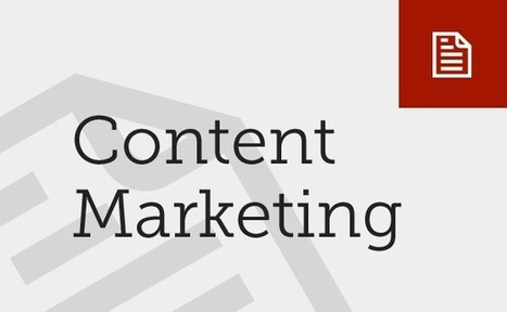 Seven Lessons Learned from Three Years of Content Creation | Internet marketing | Scoop.it