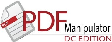 PDF Manipulator DC – Integrating FileMaker with Adobe Acrobat | FileMaker News | Scoop.it