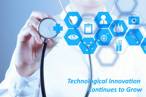 Biggest Technological Advancements for Healthcare in the Last Decade | Healthcare and Technology news | Scoop.it