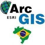 ArcGIS-Brasil | Facebook | ArcGIS-Brasil | Scoop.it
