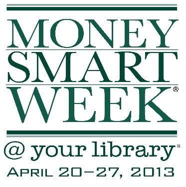 Money Smart Week @ your library 2013 | Tennessee Libraries | Scoop.it