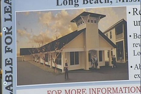 Former Long Beach senior building being renovated into retail and office space - WLOX   Commercial Tenant Representation   Scoop.it