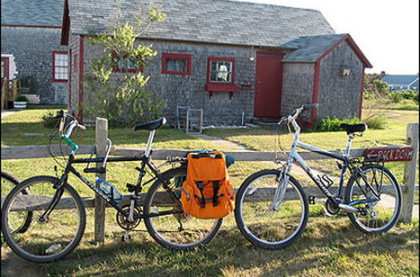 Bicycle Tourism Saves Small Towns | Active Commuting | Scoop.it