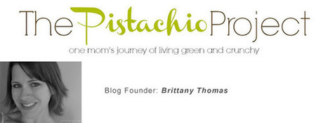 Featured Blog - The Pistachio Project | Green & Eco-Friendly | Scoop.it