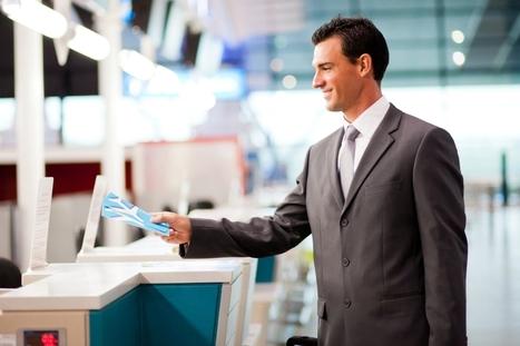 Voyages d'affaires : la sécurité au service de la sérénité | Optimiser ses achats | Scoop.it